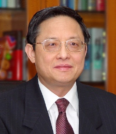 His Excellency Zhou Wenzhong