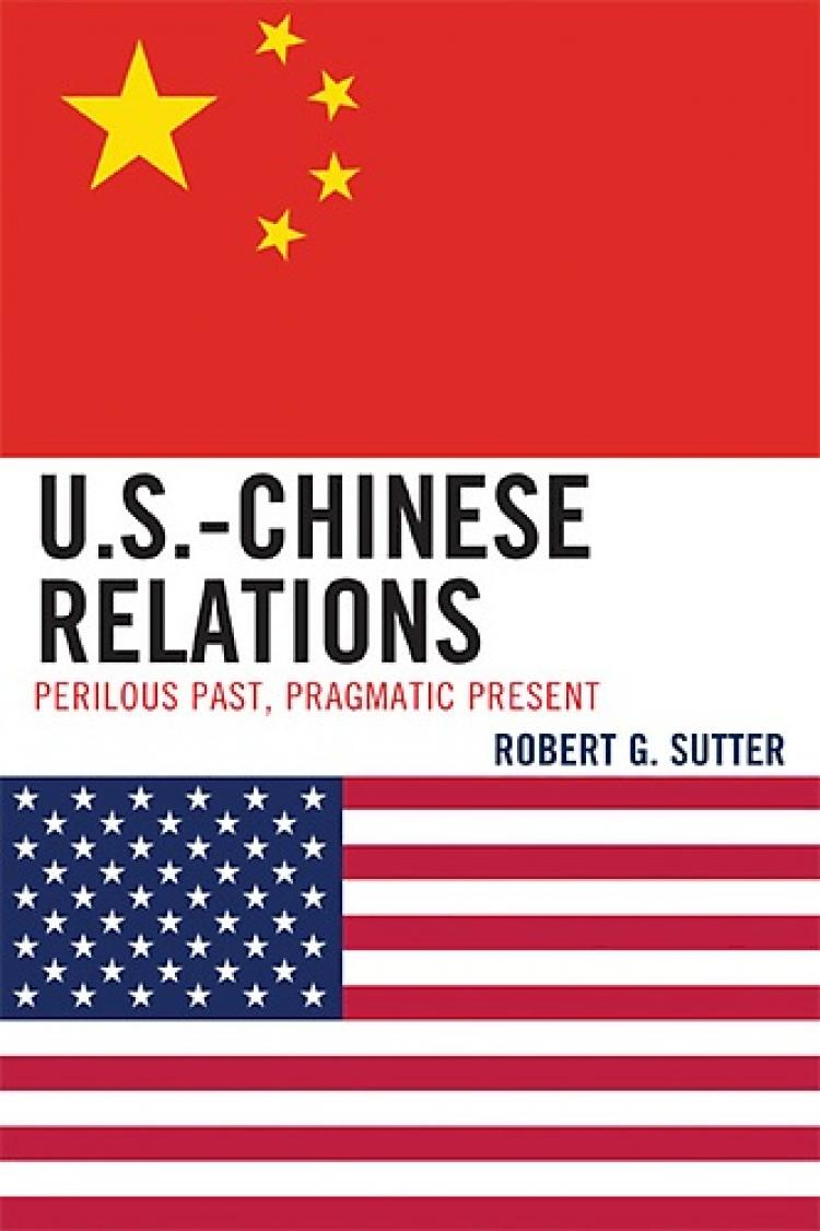 chinese us relations Fact sheet: us-china economic relations the united states and china recognize that our two economies are closely interconnected, and each country has a strong .
