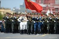 PLA, Xinhua