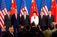 U.S. & China Officials Meet for 8th Annual U.S.-China Strategic & Economic Dialogue (China.com.cn)
