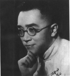 Hu Shih (Wikimedia Commons)